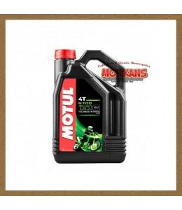 Motul aceite motor HC-sintético 15W50 4T 4 litros