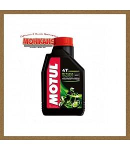 Motul aceite motor HC-sintético 15W50 4T 1 litro