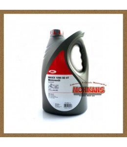 Aceite motor sintético 10W-50 4T 4 Litros