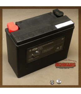 Batería JMT VTB-6 23 Amperios
