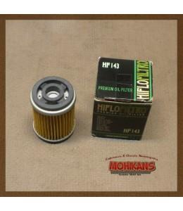 Filtro de aceite HF143
