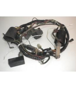 Instalación eléctrica Honda NS125