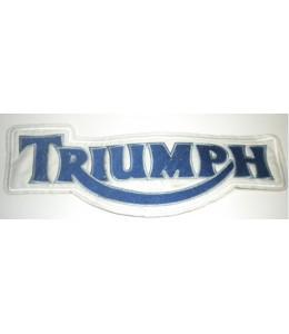Parche Triumph