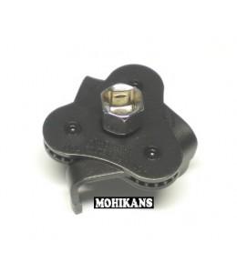 Llave de filtro de aceite 65mm/120mm