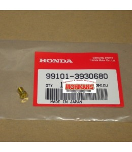 Chicle de baja 68 Honda CB900 Boldor