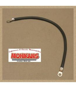 Cable de bateria a masa 310mm