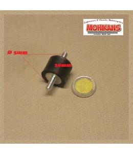 Mini silemblock