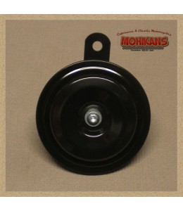 Bocina Bosch negra 12v Ducati Pantha