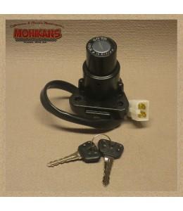 Llave de contácto Yamaha SR250