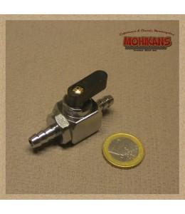 Válvula intermedia cerrado-abierto 8mm
