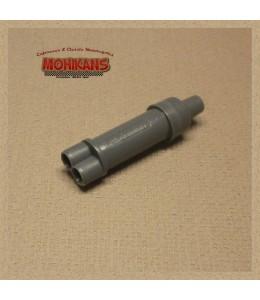 Multiplicador cable acelerador 1-2 gris