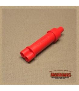 Multiplicador cable acelerador 1-2 rojo