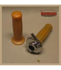 Puño de gas Tommaselli Vintage