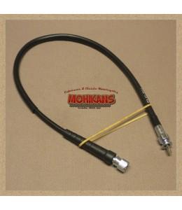 Cable cuentarevoluciones Honda CB500 Four/ CB750 Four