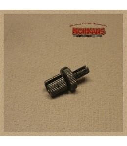 Regulador cable de embrague/freno M8 x1mm