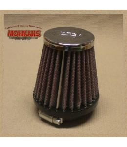 Filtro de aire K&N 43mm cónico