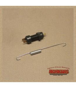 Interuptor freno trasero Honda CBX 550 / 1100