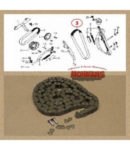 Cadena distribución A Honda CB900F Bol d´Or