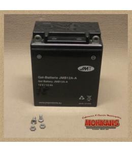 Bateria de gel JMT B12A-A