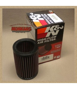 Filtro de aire K&N kawasaki KZ400 D3/KZ650