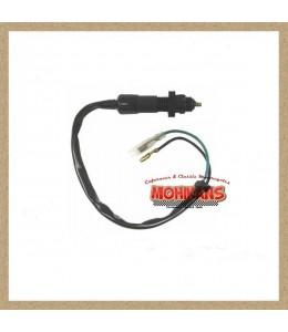 Interuptor luz freno trasero Suzuki Savage LS650