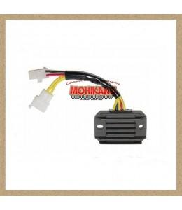 Regulador-rectificador Suzuki GN250