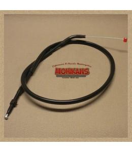 Cable de embrague Triumph Thruxton semimanillar