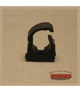 Soporte portanúmeros frontal/lateral 22mm