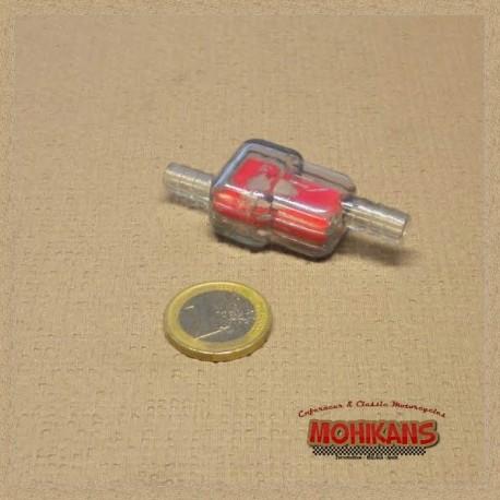 Filtro de gasolina Polisport 7mm
