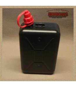 Garrafa-bidón para gasolina 2L
