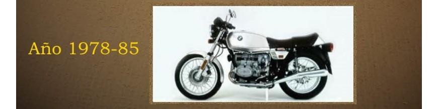 BMW R65/1ª 2ª serie