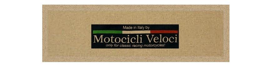 Motocicli Veloci