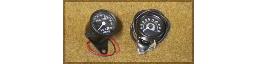 Relojes-indicadores