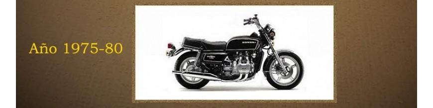 Honda Goldwing GL1000 1976-1978