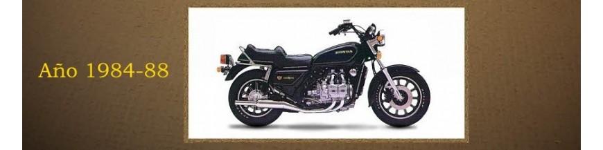 Honda Goldwing GL1200 1984-1988