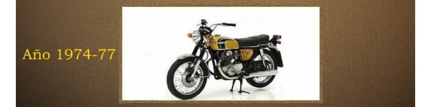Honda CB250 G