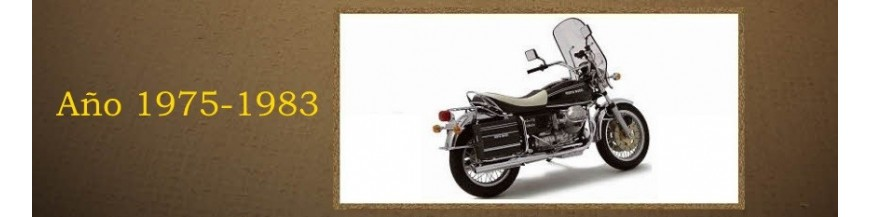 Moto Guzzi T3 850 California