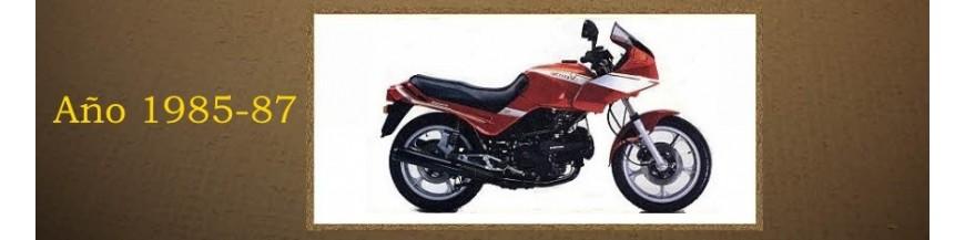 Cagiva Alazzurra 650