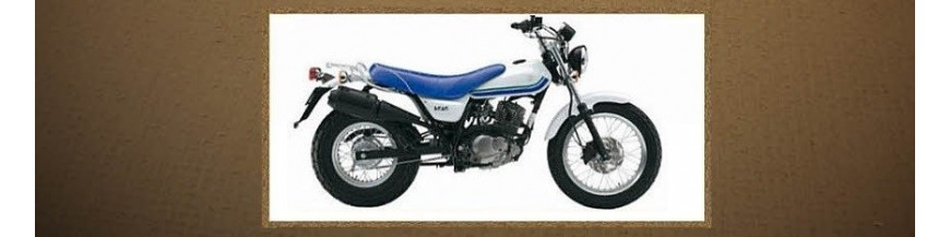 Suzuki VanVan