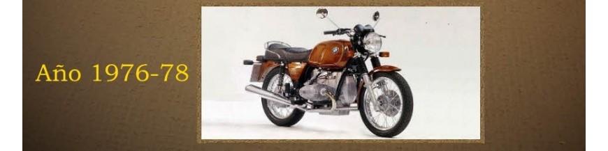 BMW R100/7 1976-1978