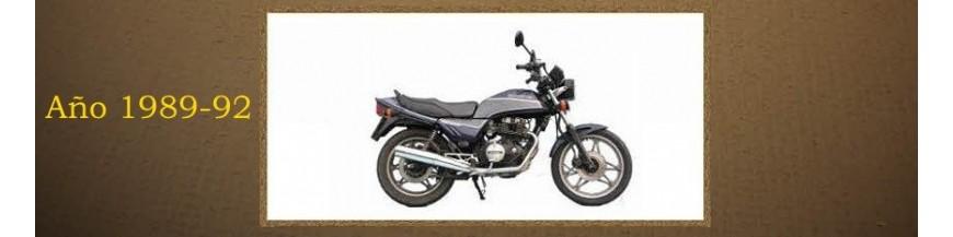 Honda CB450 DX 1982-1992