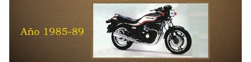 Kawasaki GPZ400