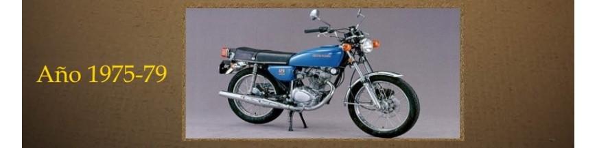 Honda CB125 J